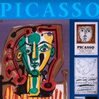 picasso-poster