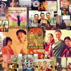 インドの踊りと音楽